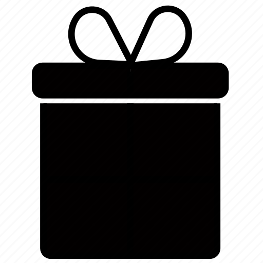 box, delivery, gift, package icon