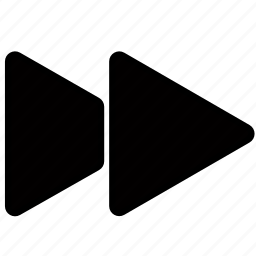 audio, multimedia, next icon