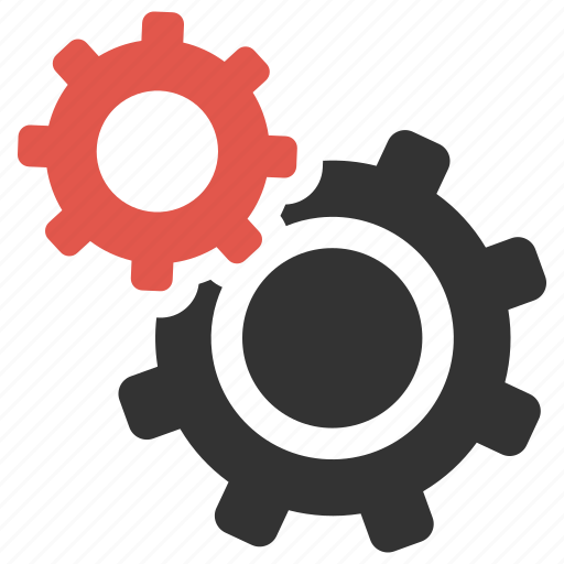 cog, configure, gear, optimize, options, productivity, settings icon