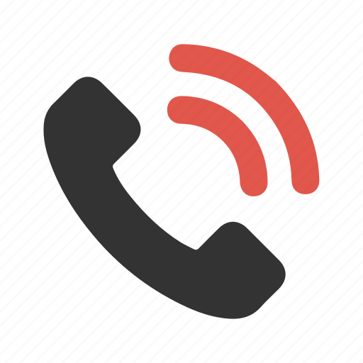 call, calling, contact, dial, info, phone, telephone icon