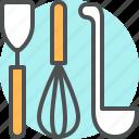 appliance, cooking, household, kitchen, utensil, utensils icon