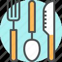 appliance, eat, household, kitchen, utensils icon
