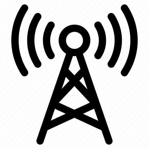 connection, device, hotspot, internet, mobile, network, wifi icon