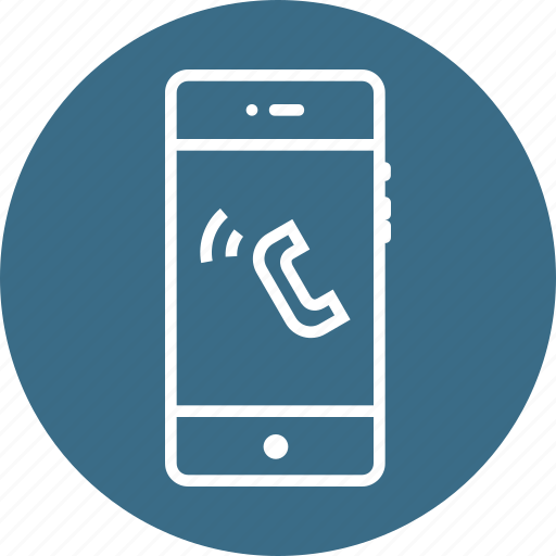 call, calling, contact, interface, mobile, phone, wifi icon
