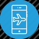 aeroplane, air, flight, interface, mode, plane, signal
