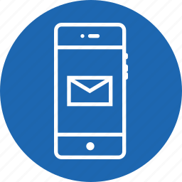 email, envelope, interface, main, message, mobile, text icon