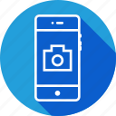 cam, camera, image, mobile, photo, pic, shoot icon