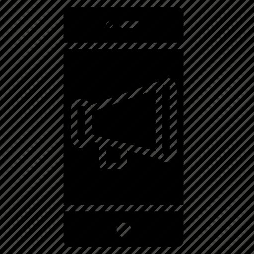 maximum, media, player, speaker, ui, voice, volume icon