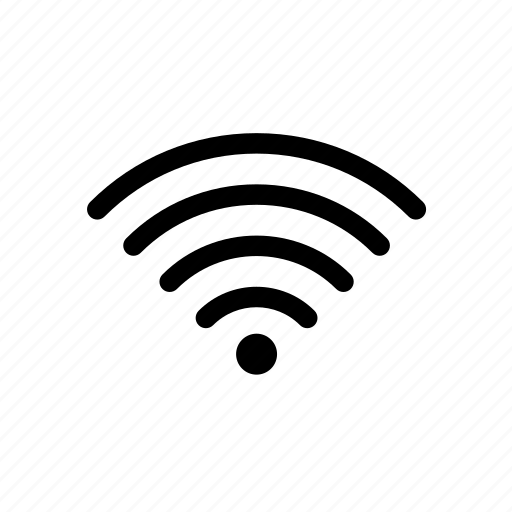 connection, signal, wi-fi, wifi, wireless icon