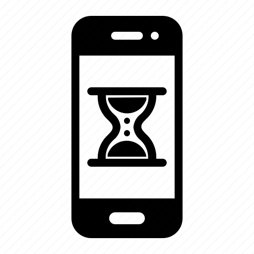 Loading, pleas wait symbol, wait icon - Download on Iconfinder