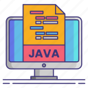 development, java, programming, script