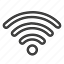 internet, network, signal, wifi, wireless icon