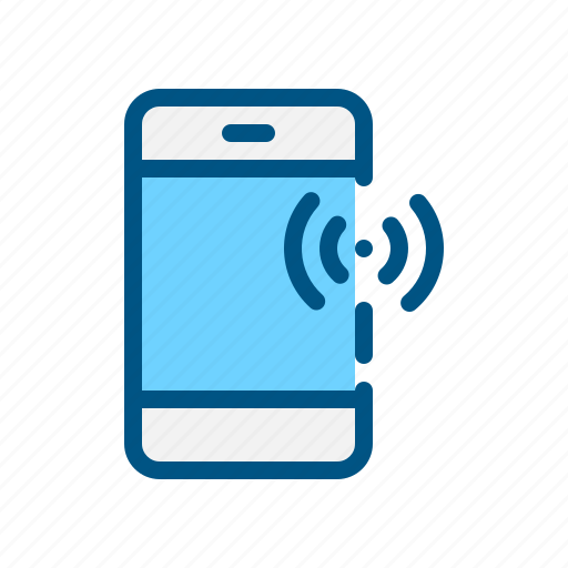 app, application, mobile, phone, radio, radio icon, smart icon