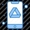 drive, google, storage, app