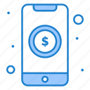 app, banking, currency, money