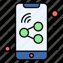 technology, mobile, app