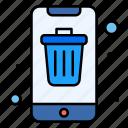 app, contact, delete, mobile, smartphone