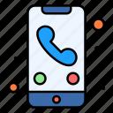 app, call, mobile, phone, calling