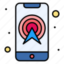 app, gps, location, navigation, map, pin