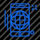 app, globe, interface, mobile, ui, user icon