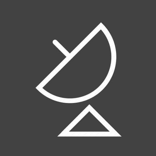 Gps, location, map, navigation, navigator, satellite icon - Download on Iconfinder