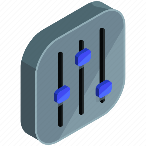 applications, apps, mobile, options, preferences, settings icon