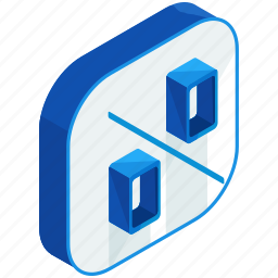 application, apps, math, mobile, percentage, sale icon