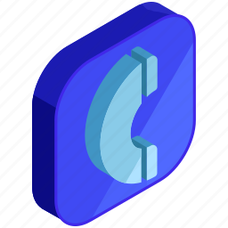 application, apps, call, communication, mobile, phone icon