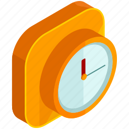 alarm, application, apps, clock, mobile, time, timer icon