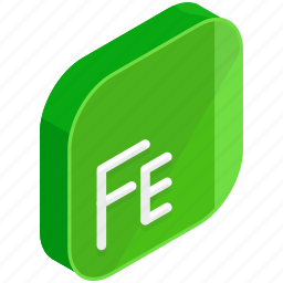 application, apps, fe, mobile icon