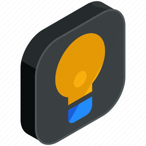 application, apps, flashlight, light, mobile, torch icon