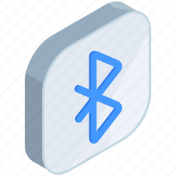 application, apps, bluetooth, mobile, share, wireless icon