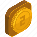 application, apps, coin, finance, mobile, money icon