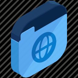 application, apps, folder, global, globe, internet, mobile icon