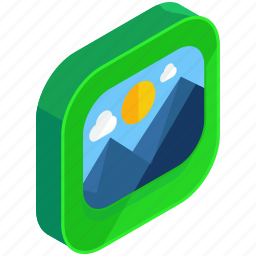 application, apps, image, mobile, photo, photography icon