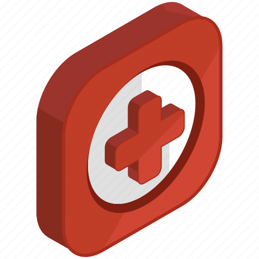 application, apps, emergency, health, medical, mobile, plus icon