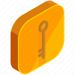 application, apps, key, mobile, privacy, safety, security icon