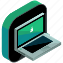 application, apps, computer, laptop, mobile, pc icon
