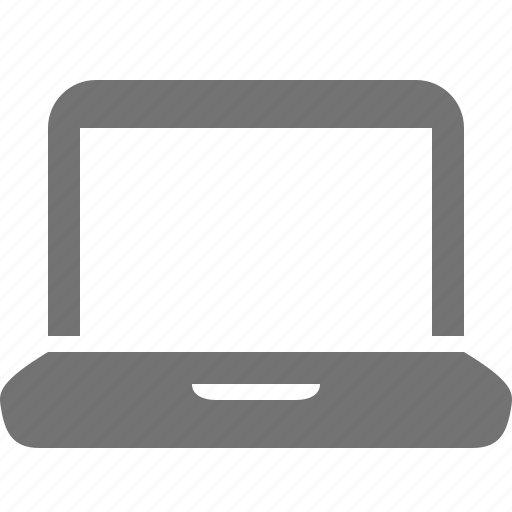 computer, device, gadget, laptop, media, mobile, portable icon