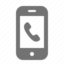 call, communication, handle, media, phone, ring, smart icon