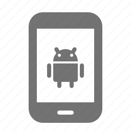 android, device, media, mobile, os, portable, tablet icon