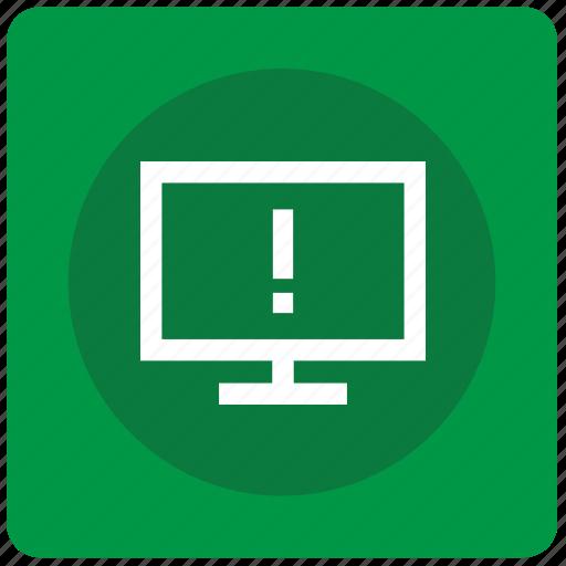 code, error, mobile, monitor, program, script, source icon