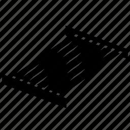 empty, pallet icon
