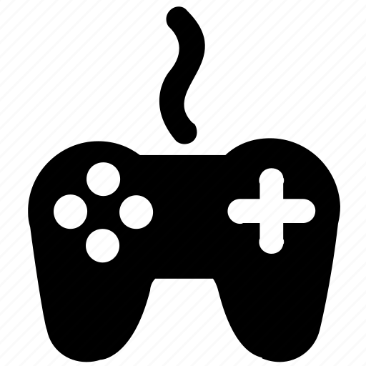 controller, game, joystick, play, training, video game icon