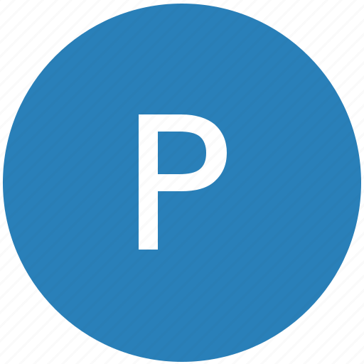 keyboard, latin, letter, p, round, text, uppercase icon