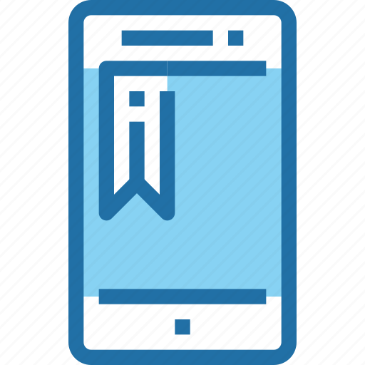 education, mobile, seo, smartphone, technology icon