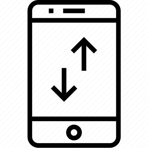 device, icon, iphone, mobile, mobilephone, phone, smartphone, telephone icon