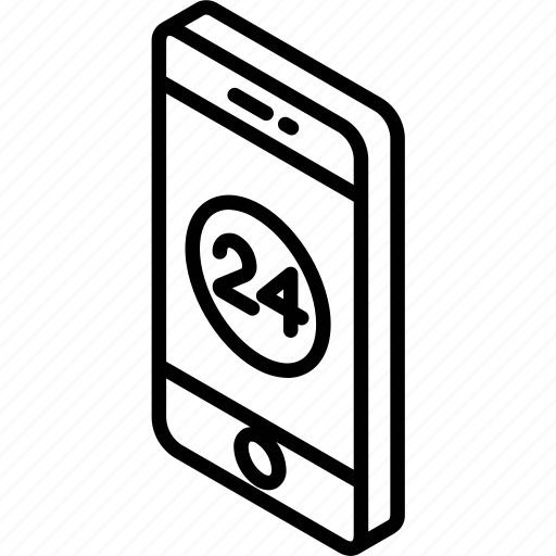 device, function, iso, isometric, smartphone, svg icon