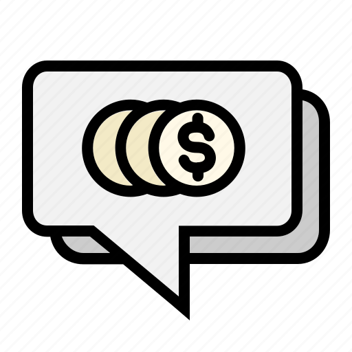 business, coins, finance, financial, money, payment, trading icon