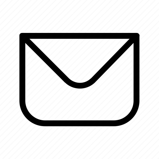 email, hello, letter, mail, news icon